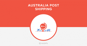 Magento Australia Post Shipping Extension