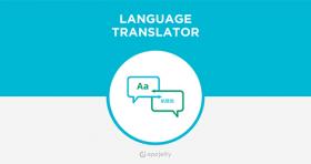 Magento Multilingual Extension