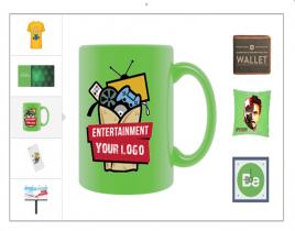 Magento 2 T-Shirt Designer Software