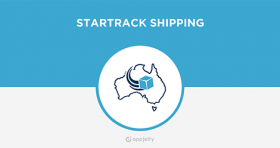 Magento StarTrack Shipping Extension