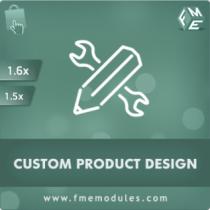 PrestaShop Custom Product Module