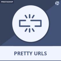 Pretty URLs Module, Clean URLs