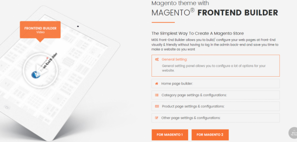 The Simplest Way To Create A Magento Store