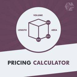 Calculate Product Prices Dynamically with Magento Price Calculator Extension