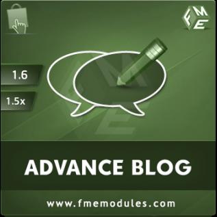 PrestaShop Blog Module - Add Attractive Blog in PrestaShop Store