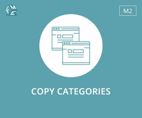 Magento 2 Copy Categories   Duplicate Categories in Magento 2