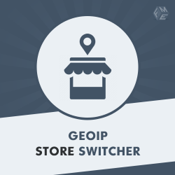 Magento 2 GeoIP Redirect Extension