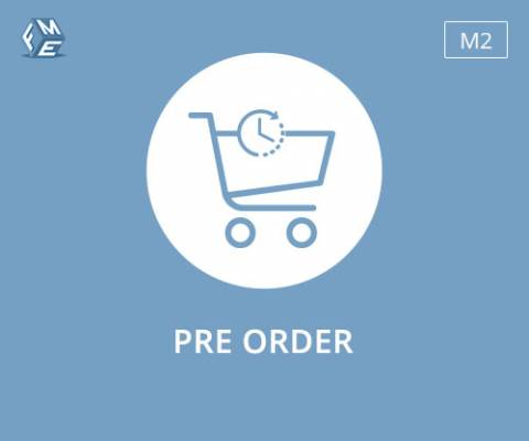 Magento 2 Back Order Extension | Pre-Order Upcoming Products