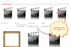 Enhance your Magento Store with Magento Media Gallery Extension