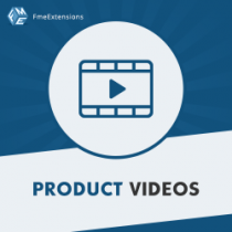 Magento 2 Product Videos | Extension by FME