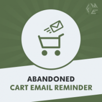 Magento Abandoned Cart Extension