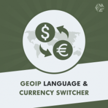 Personalize Your Magento 2 Store with Language & Currency Switcher