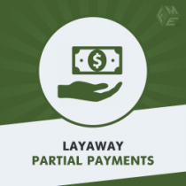 Magento Partial Payment Extension by FME