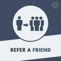 Magento Refer a Friend Extension