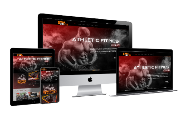 DD Athletics 122