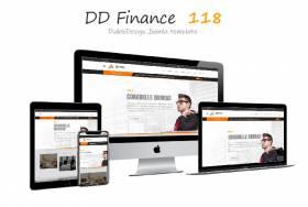 DD Finance 118