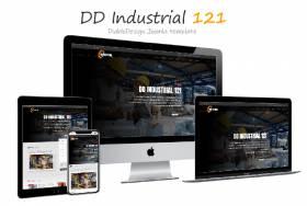 DD Industrial 121