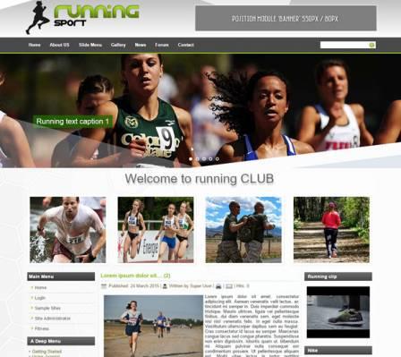DD Running 76