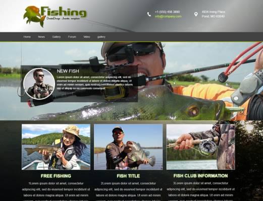 DD Fishing 98