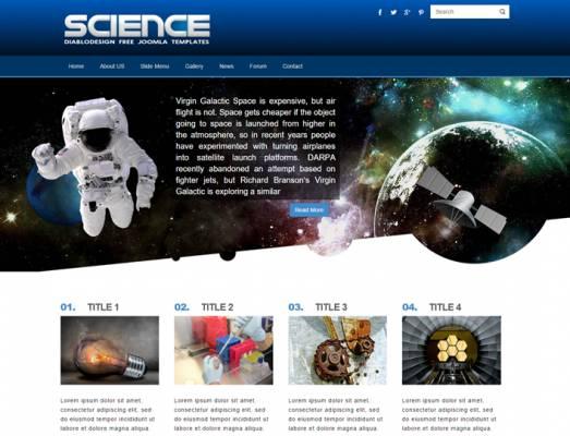 DD Science 85 Free