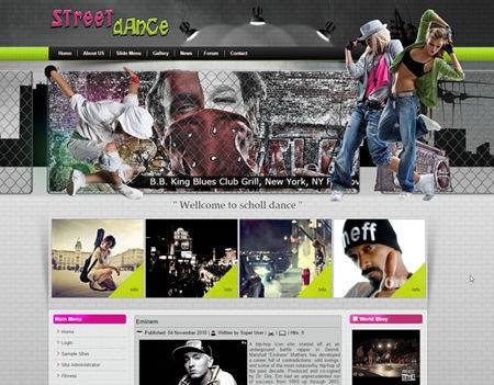 DD Street Dance 82
