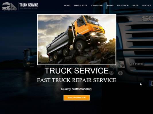 DD Truck service 80