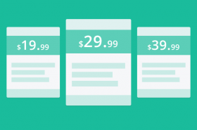Free Pricing Tables module for Joomla