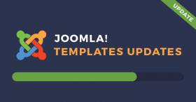 JM Joomads and JM MyPlace Joomla classified ads templates have been updated