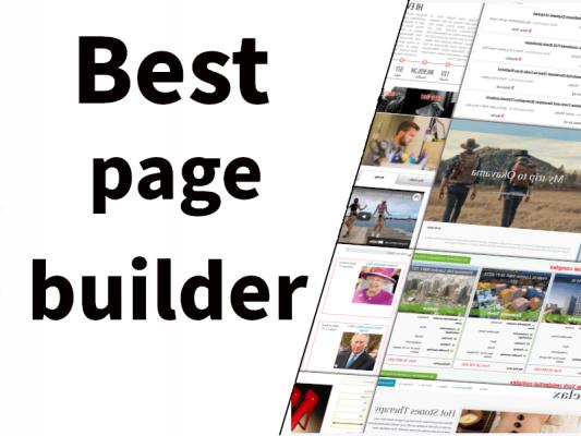 CCK - Best Joomla Page Builder