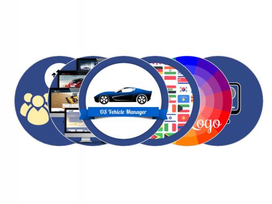 Car Dealer Website Development