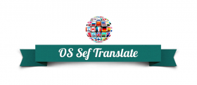 New version SEF Translate - Joomla Translation Module for Auto Translate Website