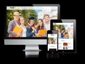 EducationStreem - Joomla Education Template