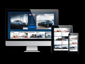 Used Cars - Automotive Joomla Template