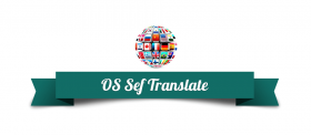 Update of SEF Translate - software for automatic website translation