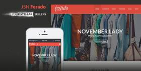 JSN Ferado - Your Stellar Seller