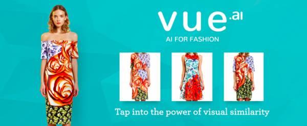 Vue.ai - A Smart Online Recommendation Engine that Boosts Conversion Rates
