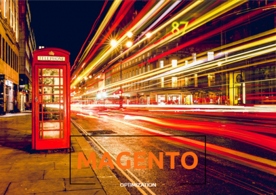 The right way to Improve Magento Performance