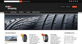 autoShopping - Free Online Shop Template for Joomla 2.5 by ext-joom