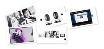 EXT CSS3 Photo Gallery - Free Image Gallery Module for Joomla 2.5 and Joomla 3.5 by ext-joom