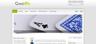 GameOn - Free Games Template for Joomla 2.5 - Author: QualityJoomlaTemplates