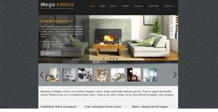 OT Interiox - free Interior Template for Joomla 2.5 by OmegaTheme