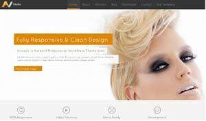ST AV - Free Business Template for Joomla by Beautiful-Templates