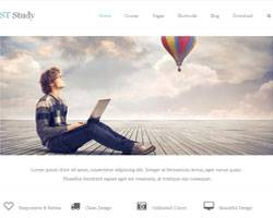 ST Study - Joomla 3.x Education Template by Beautiful-Templates