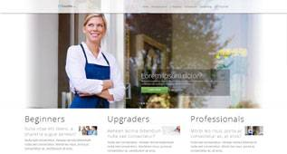 TrustMe - Universal Template for Joomla 1.7 and Joomla 2.5 by pixelparadise