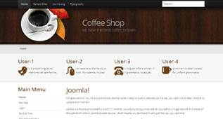 Woody V2 - Free Universal Template for Joomla 2.5 by funky-visions