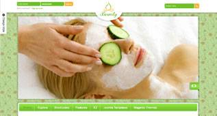ZT Beauty - Spa- and Wellness Template for Joomla 2.5 by ZOOTemplate