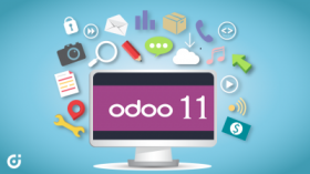 All You Need to Know About Odoo V11