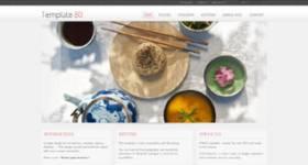 JoomSpirit 80 - Universal Template for Joomla 2.5 and Joomla 3.0 by JoomSpirit