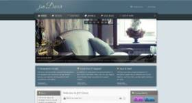 JSN Decor - free Multilanguage Template for Joomla 2.5 and Joomla 3.0 by JoomlaShine