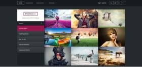Photobox - Joomla Photography Template by Shape 5